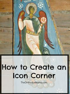 Practical tips for creating your own Icon Corner!