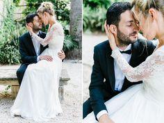 Wedding in Sicily   Christine + Davide