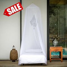 I just used this last weekend  Largest Mosquito Net for Single Bed by #1 EVEN Naturals® now 29% OFF | Screen Netting Canopy Curtains | Insect Malaria Zika Repellent | Money-back Guarantee | Free Carry Pouch, Hanging Kit & eBook follow this link click here http://bridgerguide.com/largest-mosquito-net-for-single-bed-by-1-even-naturals-now-29-off-screen-netting-canopy-curtains-insect-malaria-zika-repellent-money-back-guarantee-free-carry-pouch-hanging-kit-ebook/ for much mo