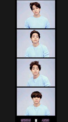 Bts Aegyo, Bts Taehyung, Bts Jimin, Seokjin, Namjoon, Bts Song Lyrics, Bts Group Picture, Cute Love Lines, Bts Polaroid