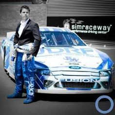 #HAAwards - Rookie of the Year Nominee - Ryan is an up and coming NASCAR driver who was diagnosed with Type 1 Diabetes just 20 months ago at the age of 17.  Since, he has founded his own non-profit to spread awareness of the disease and has worked at a grass roots level to help with over 20 diabetes organizations.