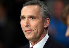 Stoltenberg widerspricht Vorwurf NATO suche keine Konfrontation mit Russland - http://www.statusquo-news.de/stoltenberg-wehrt-sich-gegen-vorwurf-nato-suche-keine-konfrontation-mit-russland/