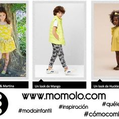 momolo.com En el punto de mira  que no falte el amarillo en el #shopping para vuestros peques. Nuevos looks en #momolo ◀️ Upload your look or send  momolo@momolo.com #streetstyle #kids #fashion #kidsstyle #fashionkids #momolo #modainfantil #niños #childrenswear #children #enfantstreetstyle #coolkids #kidsfashion #instakids #streetstylekids #kidswear #childrens #baby #babykids #toddlerfashion #modaniños #tendencias #moda #kidzfashion #kidsmodels #minibloggers