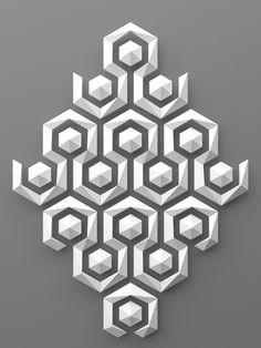 Paper Wall Art, Paper Artwork, Diy Resin Crafts, Paper Crafts, Instruções Origami, Interactive Walls, Carving Designs, 3d Prints, Art Design