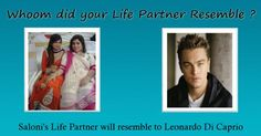Check my results of Whom did your Life Partner Resemble? Facebook Fun App by clicking Visit Site button