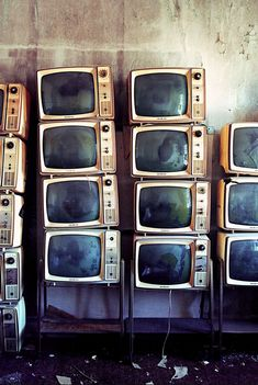 Two way screens are a symbol of the party always watching and monitoring its people. They also symbolize the tendency of totalitarian governments to abuse technology to further their own ends instead of to improve living standards.