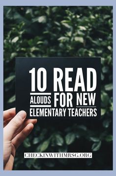 The best books for read aloud in the elementary classroom. Ten books and how I use them to reach my students of all ages. Social Skills For Kids, Teaching Social Skills, Teaching Language Arts, Teaching Math, Life Skills Classroom, Classroom Behavior, Special Education Classroom, Classroom Management, Elementary Teacher