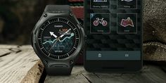 The new Casio WSD-F10 watch with images, price, background, specs, & our expert analysis.