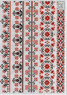 Thrilling Designing Your Own Cross Stitch Embroidery Patterns Ideas. Exhilarating Designing Your Own Cross Stitch Embroidery Patterns Ideas. Cross Stitch Borders, Cross Stitch Charts, Cross Stitch Designs, Cross Stitching, Cross Stitch Patterns, Folk Embroidery, Beaded Embroidery, Cross Stitch Embroidery, Embroidery Patterns