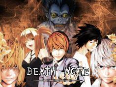 Death Note: un live action prodotto da Netflix