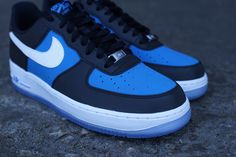 "Nike Air Force 1 Low ""Photo Blue"" | KicksOnFire.com"