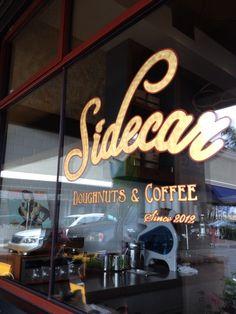 Sidecar Doughnuts & Coffee in Costa Mesa, CA