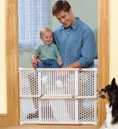 Safety 1st 24-Inch Security Gate