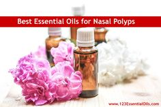 Tea tree essential oil is one of the best natural remedies for treating nasal polyps. Prefer the essential oil to conventional drugs as it completely eliminates nasal polyps.