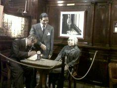 Borges, Gardel y Alfonsina
