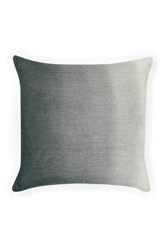 Linen Ombre Square Cushion by French Connection Home