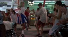5. Learn the Shag dance.