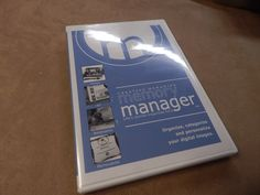 Creative Memories - Memory Manager - Organize Your Photos - TD-0820-F by…