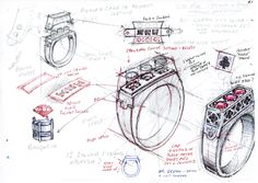 Jewellery-Silversmithing Design Academy