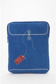 Trompe L'Oeil iPad Case