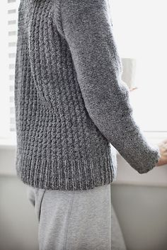 Ravelry: Bedford pattern by Michele Wang