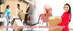 Various tips to avoid unreliable packers and movers in Surat.