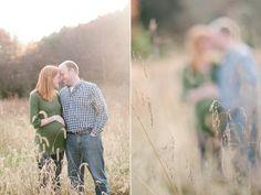 Charlottesville, VA Maternity Photography