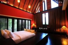 Iudia on the River in Ayutthaya Thailand #hotel #hotels