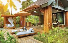 Hotels Seychellen - Escapio | Einzigartige Hotels