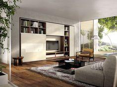 Kreative Spielweise für eigene Raumkonzepte #hülsta #hulsta #madebyhulsta #interiordesign #MEGADESIGN