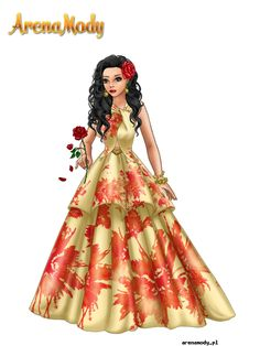 Popular Outfits, Teenager Outfits, Fashion Games, Best Games, All Things, I Am Awesome, Snow White, Aurora Sleeping Beauty, Runway