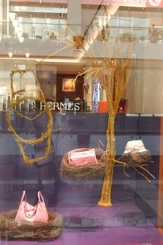 Hermes: time to create your own nest, pinned by Ton van der Veer