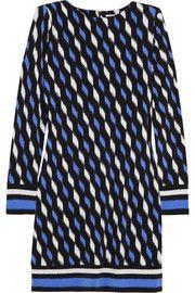 MICHAEL Michael KorsMini-robe en jersey stretch imprimé