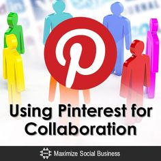 Collaborating on #Pinterest