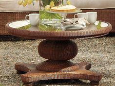 Modern Outdoor Coffee Table Modern Outdoor Coffee Tables, Furniture, Home Decor, Homemade Home Decor, Home Furnishings, Decoration Home, Arredamento, Interior Decorating