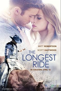 This romance centres on the star-crossed affair between a former champion bull rider looking for a comeback, and a student who is about to embark upon her dream job in New York
