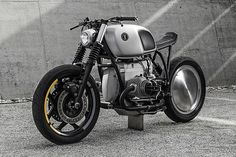 Making antiquated motorcycles vagabonds once again. We are building classic and custom motorcycles: Cafe Racer, Scrambler, Tracker, Bobber, Brat Style Bmw Cafe Racer, Cafe Racers, Cafe Racer Motorcycle, Motorcycle Design, Classic Motorcycle, Bobber Custom, Custom Bmw, Custom Cafe Racer, Custom Bikes