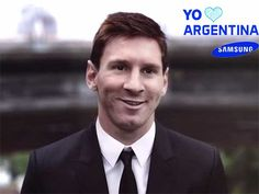 Messi, protagonista del último anuncio de Samsung para el Mundial