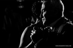 One of my absolute favourite pictures of a Bride dancing with her Dad, tender moment -