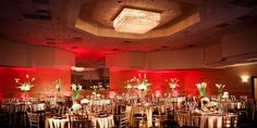 Boston Marriott Peabody Weddings | Get Prices for Boston Wedding Venues in Peabody, MA
