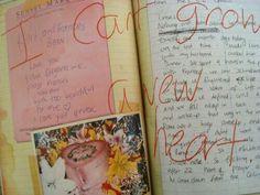 Courtney Love's diary