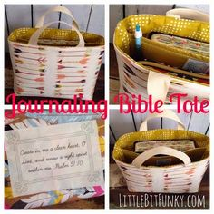 Journaling Bible Tabs {update! and a new product PERFECT for your journaling bible!}