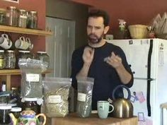 Build your own herbal apothecary with Home Remedy Secrets: Building Your Herbal Medicine Chest. Learn 19 herbs and how you can use them. This video is part of a course that is free on LearningHerbs.com. It is herbal home remedies made simple