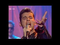 Depeche Mode - Personal Jesus (ZDF HD 1989) - YouTube