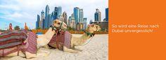 BAUR & Me Blog | So wird eine Reise nach Dubai unvergesslich!