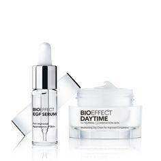 Bioeffect Duo | Daytime & EFG Serum