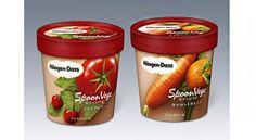 2014.05.09 【3時のおやつ】ハーゲンダッツ、野菜×フルーツの新フレーバー登場! 気になる味は?