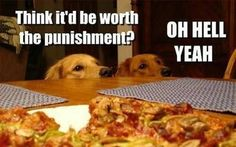 Think it'd be worth the punishment?  OH HELL YEAH