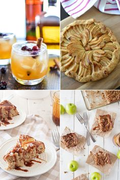 You wouldn't be able to tell from the weather, but Fall is right around the corner, and that means eating delicious apples every day (not just to keep the doctor away). You've always loved hot apple cider and baked apples, but it's quite possible that one of these recipes is about to become your new go-to.