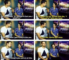 Sheo interview >>>